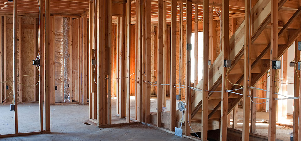 New Construction Phase Inspections
