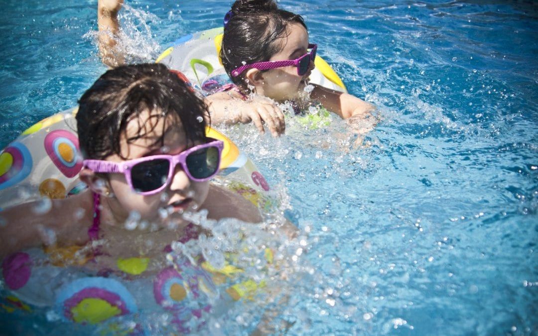 5 Tips for Swimming Pool Safety