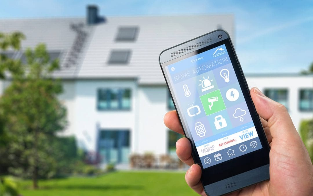 4 Easy Ways To Effectively Improve Home Security